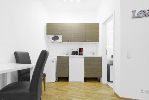 Grand Central Mitte Apartment photo 267
