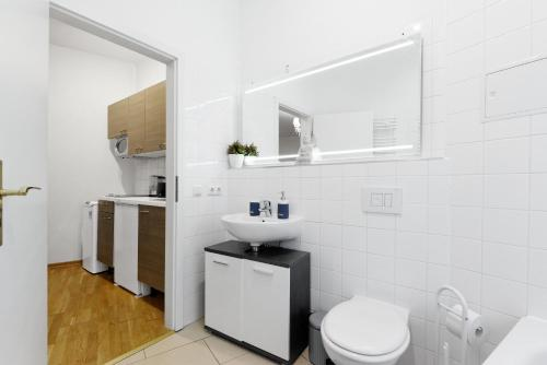 Grand Central Mitte Apartment photo 268