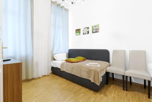 Grand Central Mitte Apartment photo 269