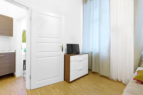 Grand Central Mitte Apartment photo 129