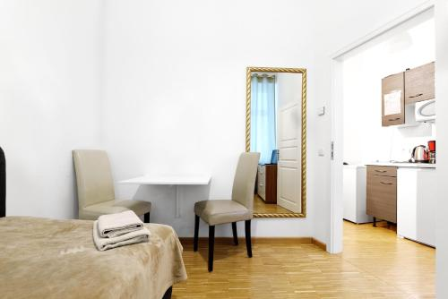 Grand Central Mitte Apartment photo 271