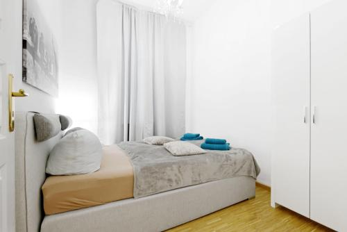 Grand Central Mitte Apartment photo 130