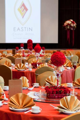 Eastin Grand Hotel Sathorn photo 20