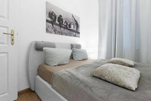 Grand Central Mitte Apartment photo 131