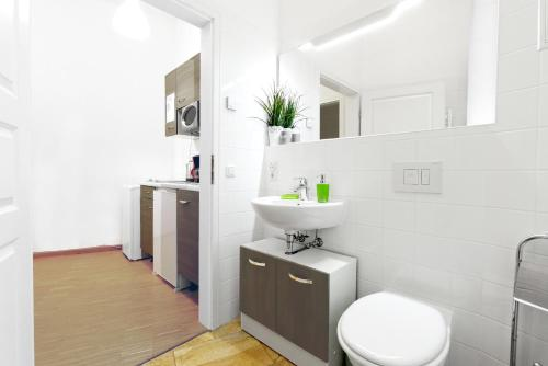 Grand Central Mitte Apartment photo 134