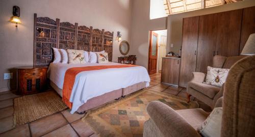 La Kruger Lifestyle Lodge Photo