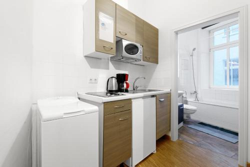 Grand Central Mitte Apartment photo 135
