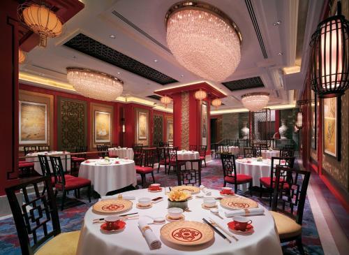 Kowloon Shangri-la Hotel