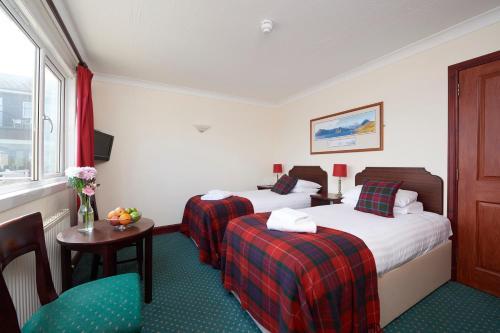 Loch Ness Clansman Hotel Inverness in United Kingdom
