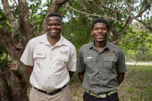 Kosi Forest Lodge Photo