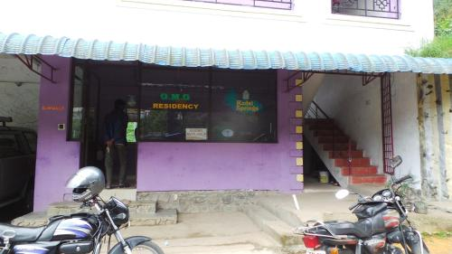 A Hotelcom Gmg Residency Hotel Kodaikānāl India Price