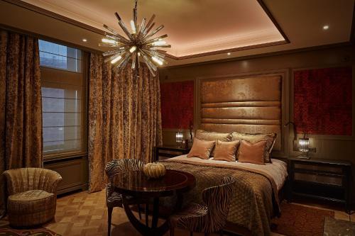 Hotel TwentySeven - Small Luxury Hotels of the World photo 22