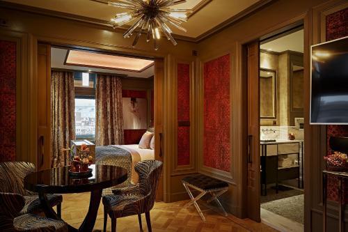 Hotel TwentySeven - Small Luxury Hotels of the World photo 23