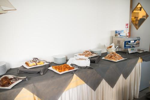 Hotel belsoggiorno cattolica desde 60 rumbo for Hotel bel soggiorno cattolica