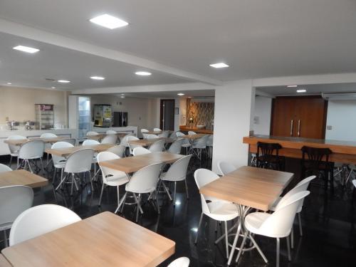 Frimas Pampulha Hotel Photo
