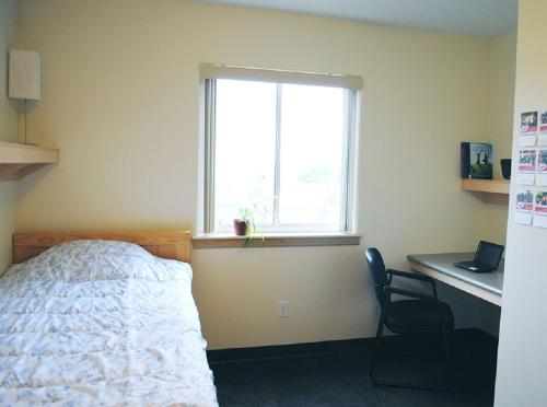 Algoma University Main Campus Residence - Sault Ste Marie, ON P6A 2G4