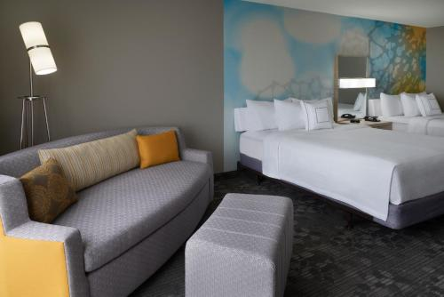 Courtyard by Marriott Toronto Airport photo 30