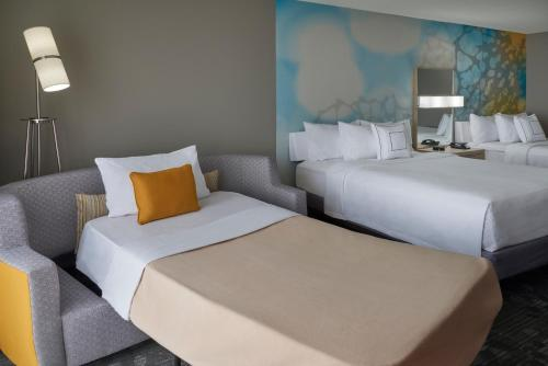 Courtyard by Marriott Toronto Airport photo 31