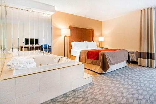 Comfort Inn Fallsview Photo