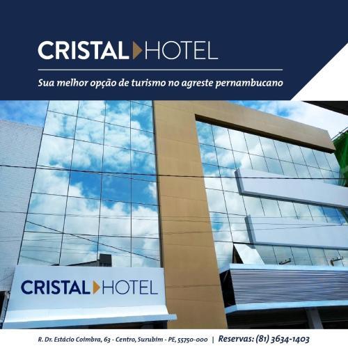 Foto de Cristal Hotel