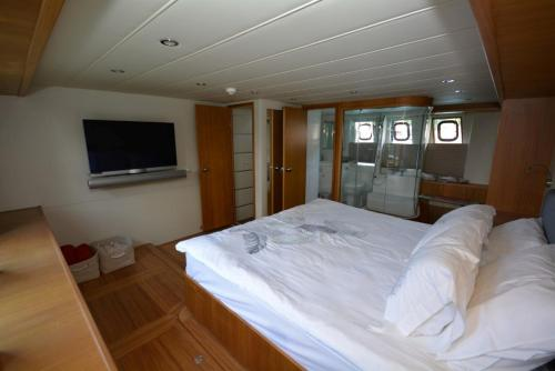 Istanbul Galataport Yachting rezervasyon