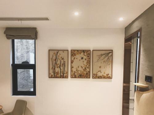 Suzhou Yunxi Moshe Homestay photo 63