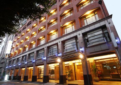 Hotel j-Metropolis