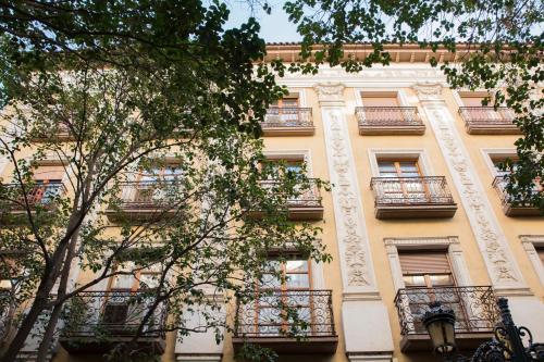 Apartamentos Sabinas Don Jaime Immagine 2