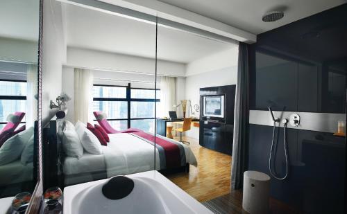 Hotel Maya Kuala Lumpur photo 27