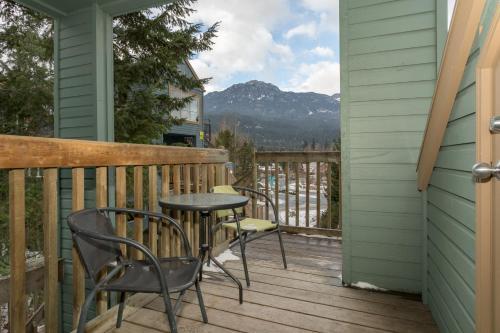 Gondola Village Whistler - Whistler, BC V0N 1B2
