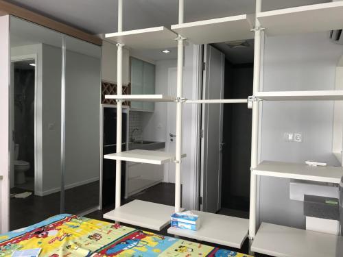 Apartment Paddington 05/02D