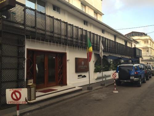 Hotel Le Prince