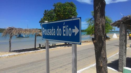 Foto de Pousada do Élio
