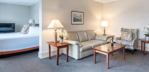 Westmark Anchorage Hotel - Anchorage, AK 99501