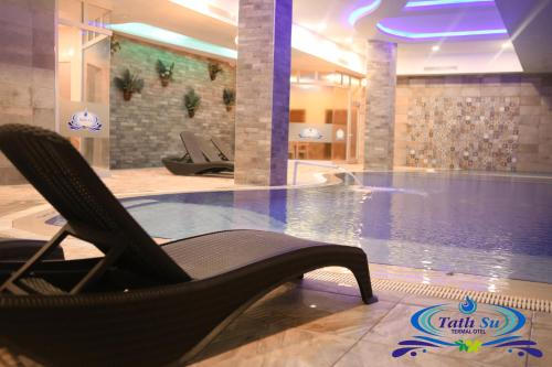 Kahramanmaras Tatlisu Termal Otel ulaşım