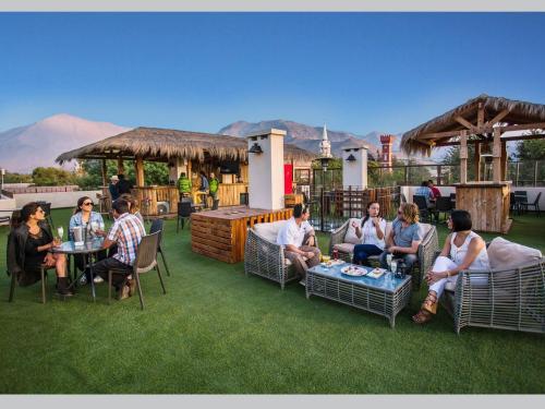 Terral Hotel & SPA Photo