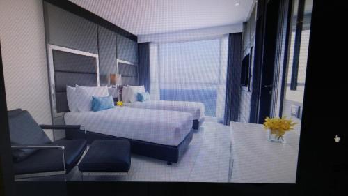 Ankara Amari Residances Pattaya ulaşım