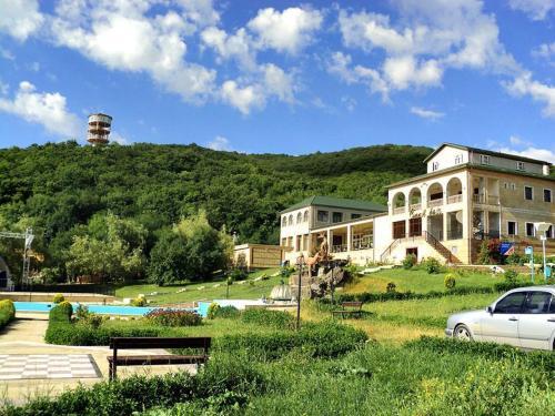 Altiagac Cennet Bagi Photo