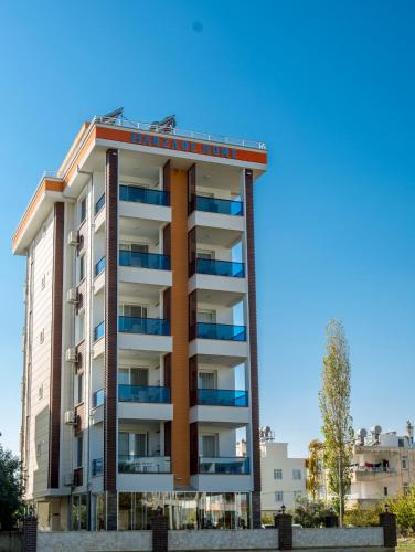 Anamur Hanzade Home adres