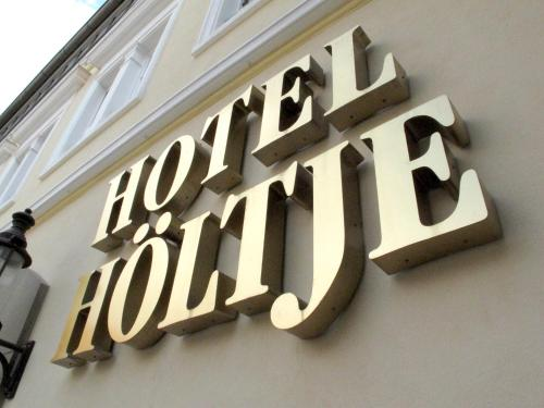 Bild des Akzent Hotel Höltje