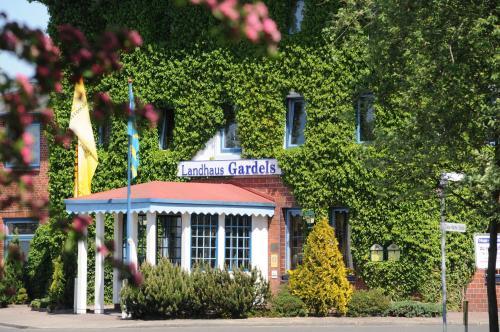 Bild des Ringhotel Landhaus Gardels