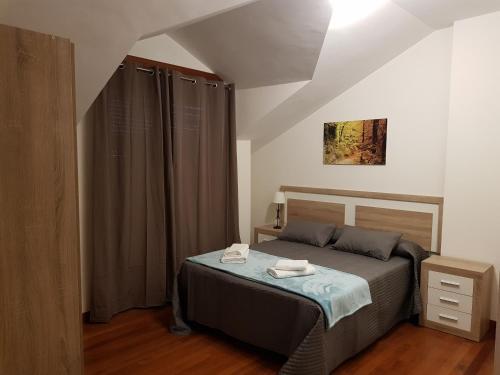 Apartamentos Alday.  Mynd 9