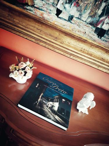 Hotel Pousada Clássica Photo