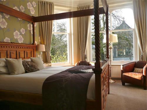 Lake Road, Windermere, Lake District, Cumbria LA23 2EQ, United Kingdom.