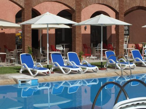 Hotel Relax Marrakech photo 67