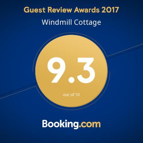 Windmill Cottage Photo