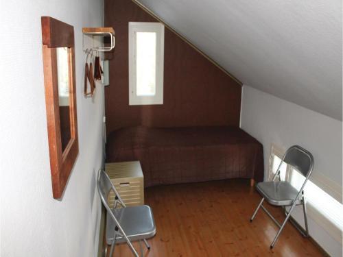 Holiday Home SF-17430 Kurhila with Fireplace 04