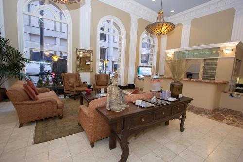 Chancellor Hotel on Union Square photo 16