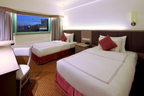 Sunway Hotel Hanoi photo 74