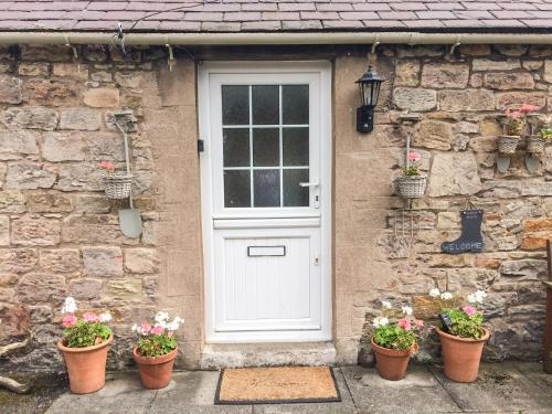 Bloomfield Cottage